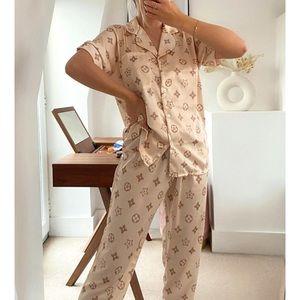 NEW Louis Vuitton pyjamas